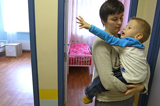 Врач рассказал об основных проблемах со здоровьем у детдомовцев