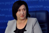 Касаева рассказала, на что нужно обратить внимание в законопроекте о борьбе с домашним насилием
