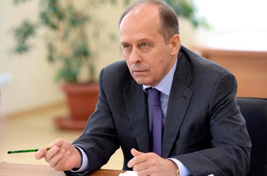Бортников: США недавно помогли предотвратить теракты в России