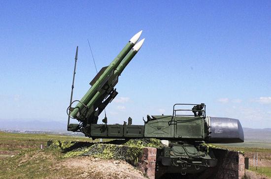 Эксперт: Россия может помочь Сербии с комплексами ПВО