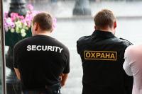 Охранников ТЦ могут обязать сдавать экзамен по пожарной безопасности