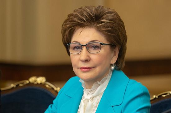 Карелова: в России растёт интерес к социальному предпринимательству