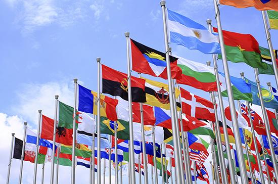 Почему США боятся международного права