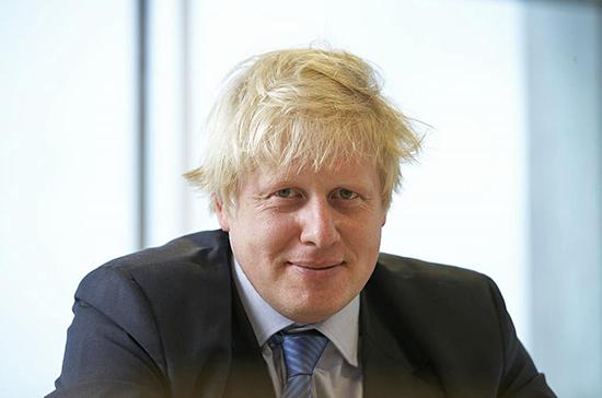 Джонсон: новая сделка по Brexit позволяет Великобритании вернуть контроль над законами