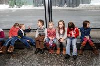 В детских садах усилят пожарный надзор