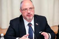 Сергей Гаврилов рассказал об идеях XXIII Всемирного русского народного собора