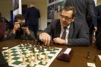 В Госдуме состоялось открытие Десятых Парламентских игр