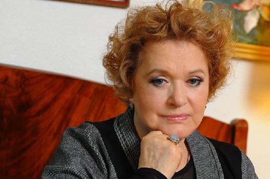 Дочь Талызиной прокомментировала сообщения о госпитализации актрисы