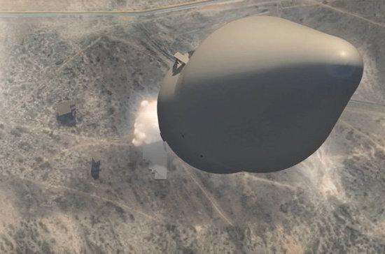 США назвали подъем со дна моря ракеты «Буревестник» причиной аварии под Северодвинском
