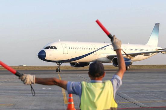 Старовойтов призвал гармонизировать законы об авиационной и транспортной безопасности