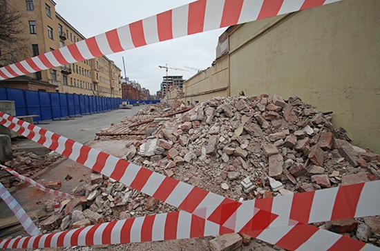 Единые стандарты госуслуг начнут внедрять со сферы градостроительства