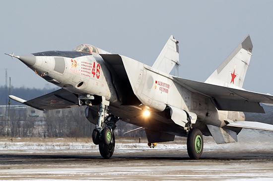 Эксперт опроверг заявления американских СМИ о «бесполезности» МиГ-25