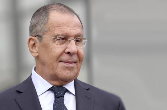 Лавров: РФ приветствует продолжение диалога с Болгарией