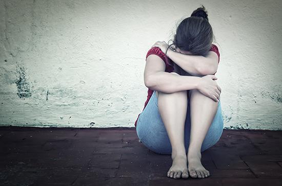 Эксперты представили в Госдуме статистику по домашнему насилию