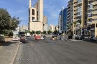 Правительство Ливана соберётся на экстренное заседание в связи с массовыми протестами