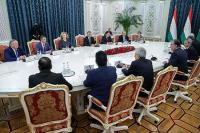 Володин призвал активировать работу межпарламентской комиссии России и Таджикистана