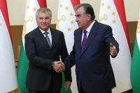 В 2020 году Душанбе может принять Парламентскую Ассамблею ОДКБ