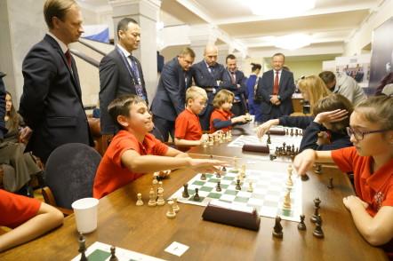 Как в Москве прошли юбилейные Международные парламентские игры