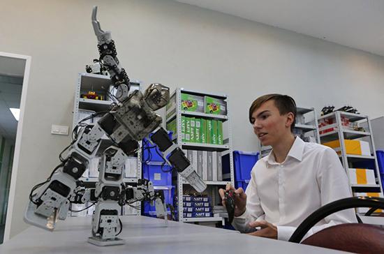 В МВД заявили о готовности использовать искусственный интеллект в работе