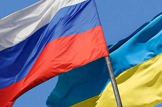 Катенев: украинской экономике может помочь только восстановление контактов с Россией