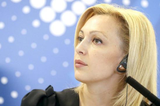 Тимофеева рассказала о роли парламентов во взаимодействии России с Африкой