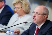 Путин наградил Гаврилова Почётной грамотой за заслуги в укреплении российской государственности