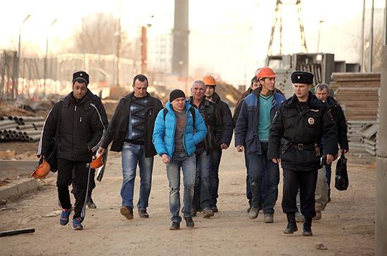 Организаторов незаконной миграции ждут семилетние тюремные сроки