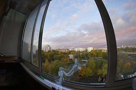Жителя Ставрополья оштрафовали за пожар из-за курения на балконе