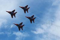 ДОСААФ снова будет выдавать россиянам путёвку в небо