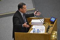 Все предложения Госдумы нашли отражение в проекте федерального бюджета, заявил Макаров