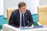 Турчак: частота контактов парламентариев России и Южной Кореи свидетельствует о нацеленности на результат