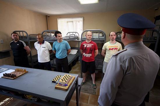 Эксперт поддержал идею ФСИН о привлечении заключённых к труду