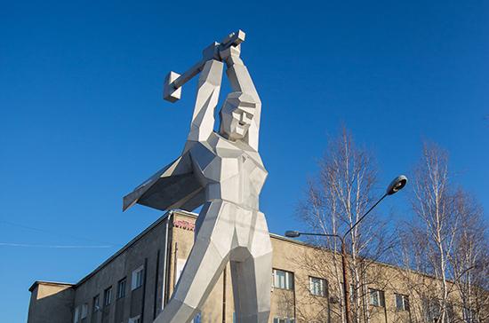 Больницу в Тынде отремонтируют по просьбе Матвиенко
