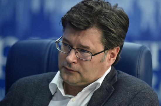 Политолог прокомментировал выступление Вячеслава Володина в ПАСЕ