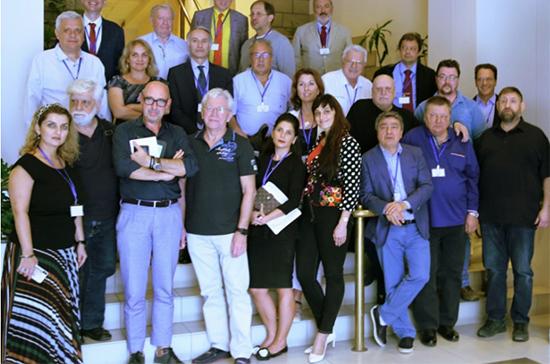 На Кипре прошла конференция о роли СМИ в противодействии терроризму