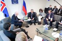 Володин выступил за более эффективный диалог между парламентами России и Исландии
