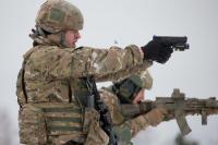 За развитие боевой стрельбы будет отвечать Росгвардия