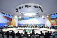 Россия и страны Африки учредили Форум партнерства