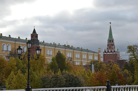 В Кремле прокомментировали ситуацию с кредитом для Белоруссии