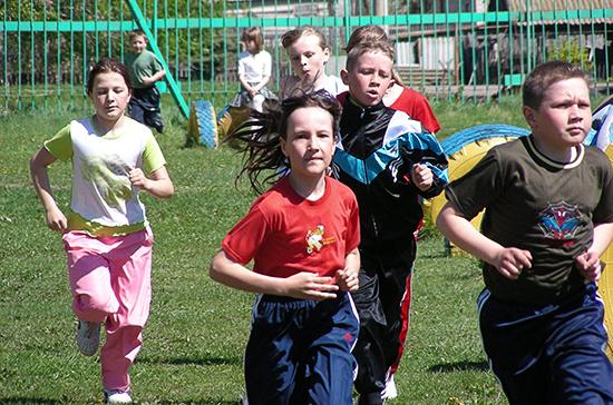 Фёдоров призвал заранее провести мониторинг готовности детских лагерей к летней кампании 2020 года