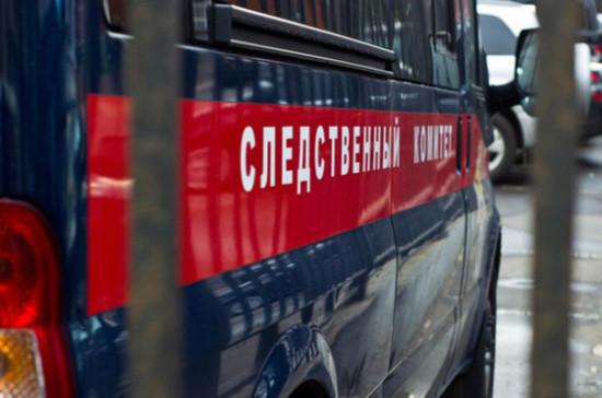 Следователи возбудили уголовное дело после стрельбы в воинской части в Забайкалье