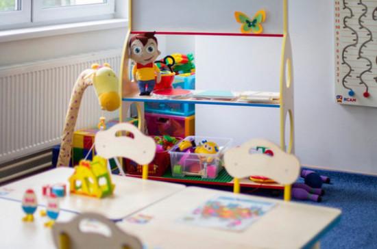 В чебоксарских детсадах выросло число молодых педагогов