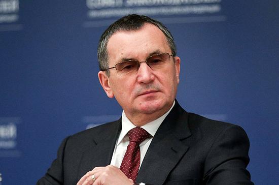Фёдоров призвал строить больше социального жилья