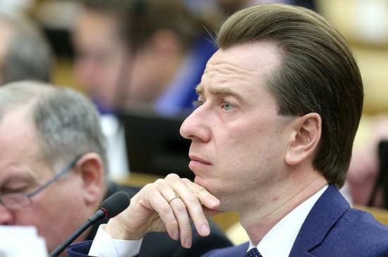 Бурматов: в России предлагают наказывать за брошенных животных