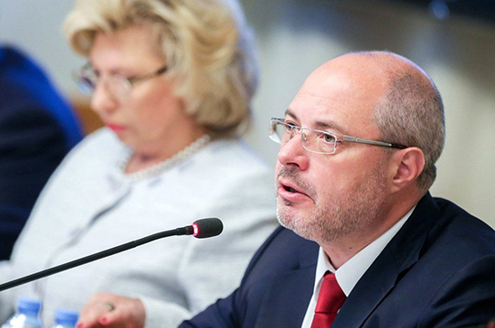 Гаврилов поддержал проект о предоставлении домам для паломников особого статуса