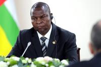 Президент ЦАР заявил о необходимости расширения сотрудничества с Россией