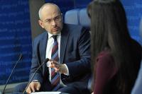 Николаев предложил изменить методику распределения субвенций регионам на лесной фонд