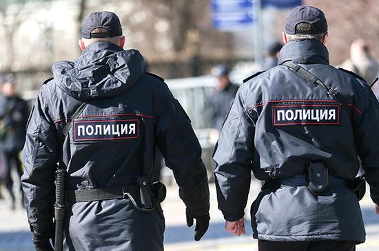 Полицейские начнут предостерегать граждан