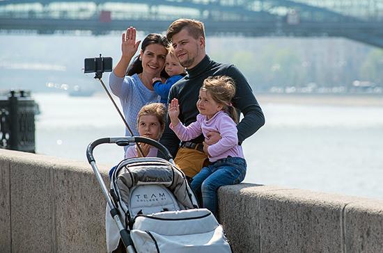 Опрос показал, что каждая третья семья в России не знает о положенных льготах