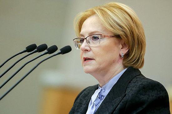 В Минздраве РФ сообщили о снижении смертности от инсультов